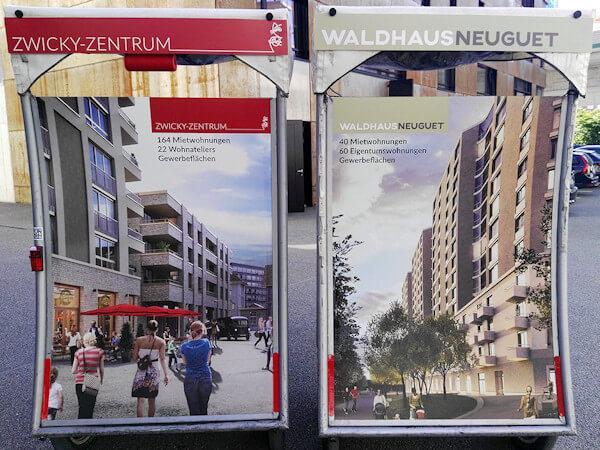 Halter AG Immobilien